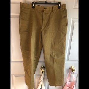 Orivs Men's Khakis Size 38